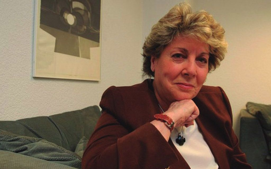 Fallece la querida e inolvidable Paloma Gómez Borrero