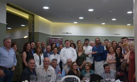 """Campos del Río celebra la """"I Jornada de Degustación de Gastronomía Autóctona Murciana"""""""