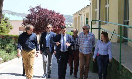 El Centro Especial de Empleo 'Ecojardín' recibe 104.400 euros de la Comunidad para impulsar la inserción laboral de personas con discapacidad