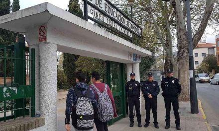 El Ayuntamiento de Caravaca incorpora la figura del policía tutor para prevenir y detectar situaciones de riesgo con menores