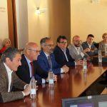 La Federación de Industrias del Calzado Español celebra su 40 aniversario en Caravaca