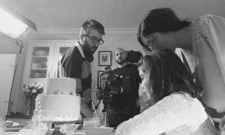 Paula, nuevo corto de Jesús López Melgares, con el que participa en el festival Notodofilmfest