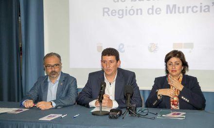 Caravaca recibe a estudiantes de 15 centros de Secundaria con motivo de la IV Liga de Debate de la Región de Murcia