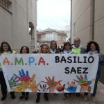El CEIP Basilio Sáez gana el Jubilar