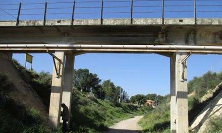 Los camperos eligen destinar 74.400 euros a la reparación del Puente Viejo y al nuevo alumbrado público en la pedanía de Los Rodeos