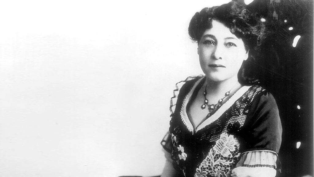 Alice Guy, una vida de película