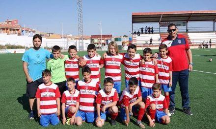 Noroeste-Río Mula y Muleño CF se imponen en el I Torneo de Semana Santa Antonio Faustino