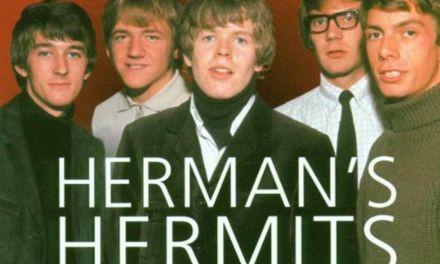 "Inolvidables ""The Herman's Hermits"": toda una leyenda del pop"