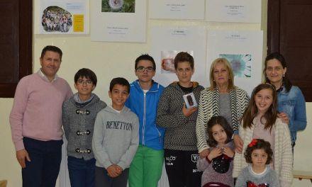 El IES Alquipir entrega los premios del X concurso de fotografía en memoria de Francisco Martínez Deltell