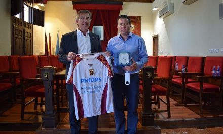 El Ayuntamiento de Mula contará con tres desfibriladores para sus instalaciones deportivas