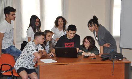 Zona wifi gratuita, un festival de música y talleres de fotografía y moda, las elecciones de los jóvenes caravaqueños que se incluirán en el presupuesto 2017