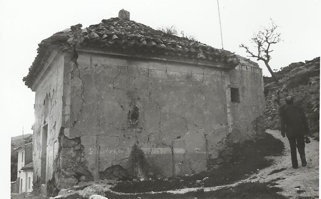 Cuatrocientos años de la Ermita de la Reja