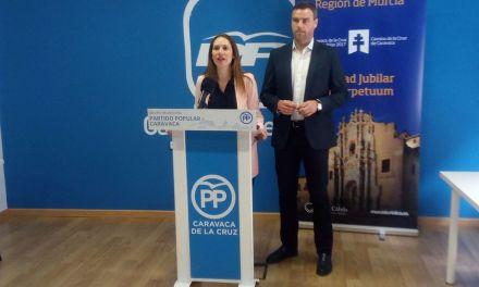 El PP pedirá que se aclare hasta el último céntimo del desfase de más de 2 millones de euros en el Ayuntamiento de Caravaca