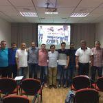 Los clubes del Noroeste y Río Mula sientan las bases para la creación de un convenio