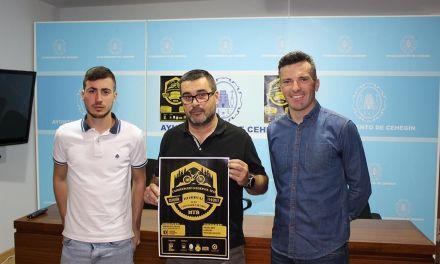 """Presentado el campeonato regional de Mountain Bike en la modalidad de XCO """"Memorial Luis Fernández de Paco""""."""