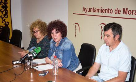 Candi Marín denuncia por injurias graves a los dirigentes del PP de Moratalla