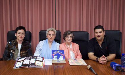 Presentado en Calasparra la obra «Jaque al Rey» de Francisca Fe Montoya y Juan Carlos Chacón Cánovas