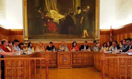 El PP asegura haber «desbloqueado el funcionamiento del Ayuntamiento en un acto de responsabilidad tras el Presupuesto fallido»