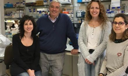 La campaña de crowfounding de Precipita aporta fondos a la investigación de la Distrofia Muscular LGMD-1F y el SIDA