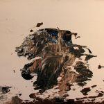 Ana López Bravo y los artistas del colectivo 'De lo Visible a lo Invisible' presentan sus trabajos en la sala de exposiciones de Calasparra