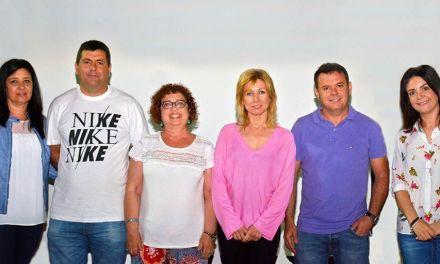El equipo de Gobierno Socialista de Campos del Río realiza balance de los 2 primeros años de legislatura
