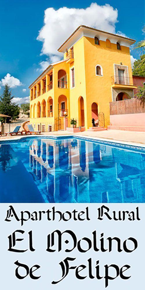 Hotel Rural Molino Felipe