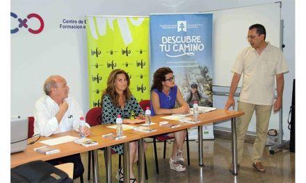 El proyecto 'Zonas francas de Emprendimiento' apoya nuevos modelos de negocio adaptados a Caravaca como destino turístico