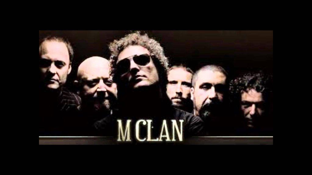 El festival de música 'Año Jubilar 2017' comienza con el concierto benéfico de la banda murciana M-Clan y Coti