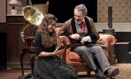 'Tristana', la heroína de Pérez Galdós, llega esta noche a la XXXVII Semana de Teatro de Caravaca