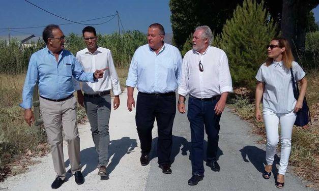 El Gobierno de España invierte 400.000 euros en mejoras de los caminos naturales de la Vía Verde del Noroeste
