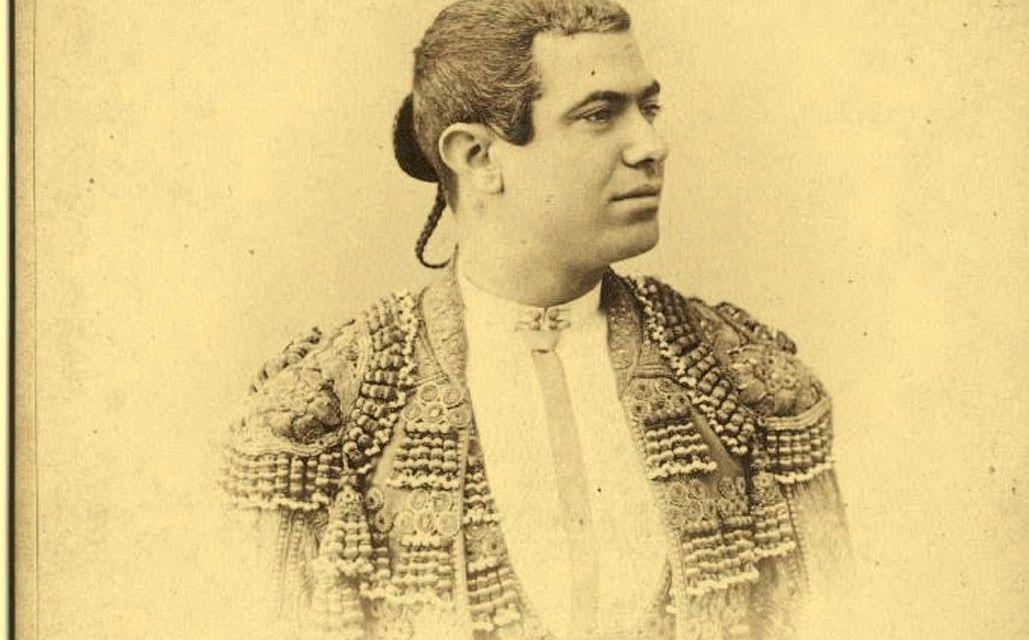 Moratalla. Crónica taurina del año 1900