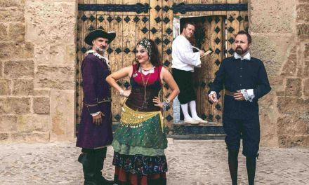 Las visitas nocturnas teatralizadas regresan en agosto con nuevos capítulos de la historia de Caravaca