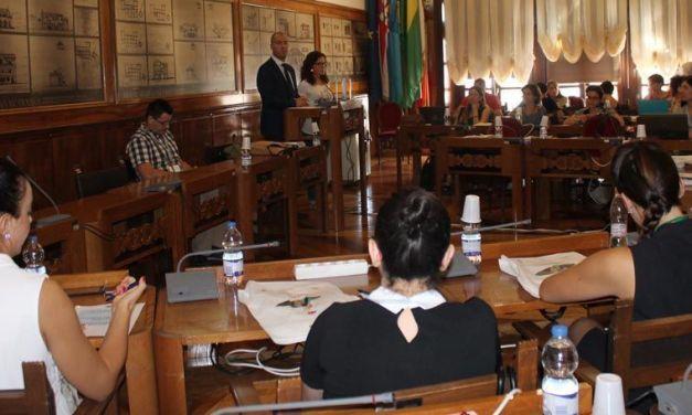 El Ayuntamiento de Bullas participa en el cuarto encuentro transnacional del proyecto Life Sec Adapt