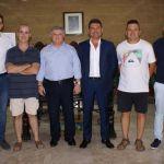 El Ayuntamiento de Calasparra firma un convenio con la RFEP