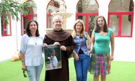 Las Fiestas del Carmen comienzan en Caravaca este fin de semana con la actividad 'Solidaridad con África'