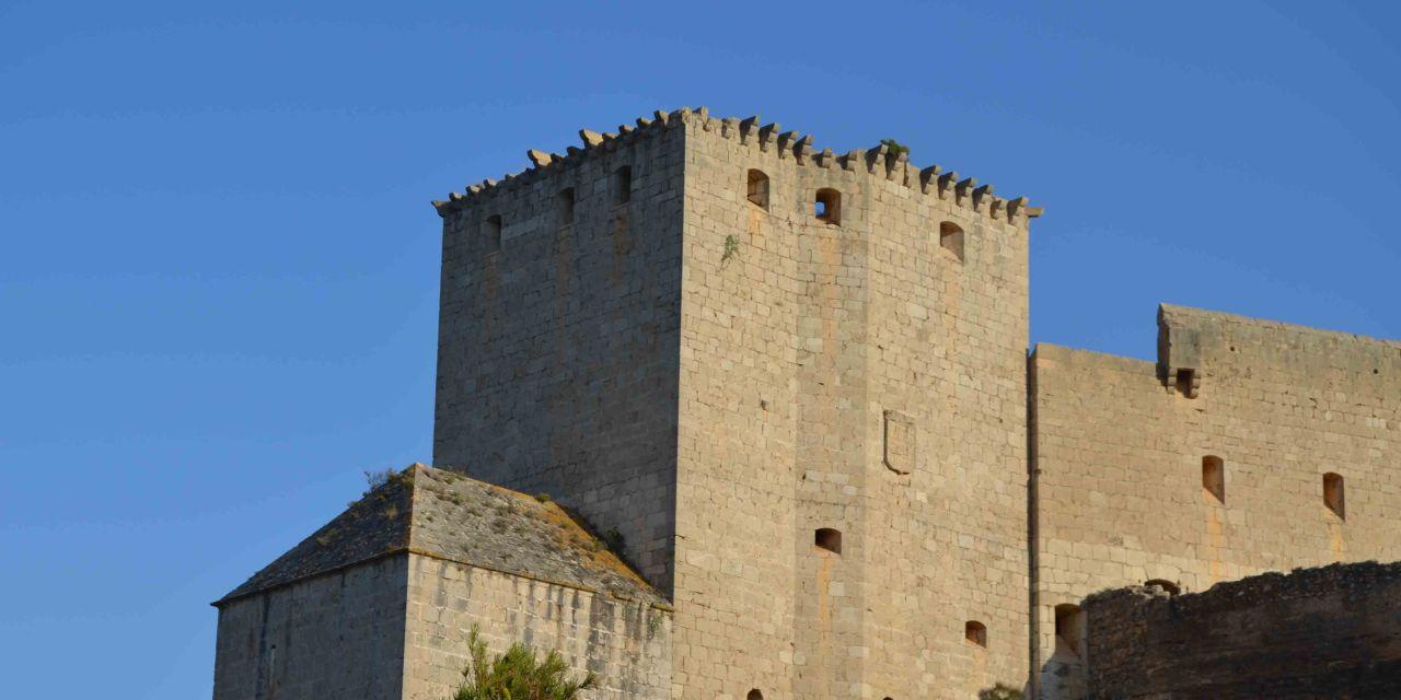 Cultura y el Ayuntamiento de Mula realizan actuaciones de emergencia en el Castillo para garantizar la seguridad