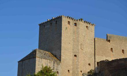 Cultura comenzará la próxima semana las actuaciones de emergencia para garantizar la seguridad en el Castillo de Mula