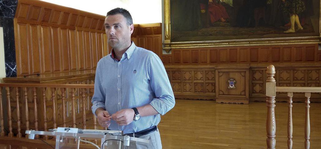 El Tribunal de Cuentas fiscaliza al Ayuntamiento de Caravaca por no presentar la cuenta general 2015