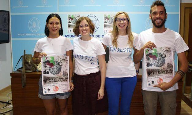"""Presentado en Cehegín el evento cultural """"Noroeste 17"""""""