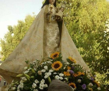 Albudeite acoge sus fiestas patronales del 24 al 28 de agosto