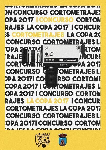 I Concurso de Cortometrajes de La Copa