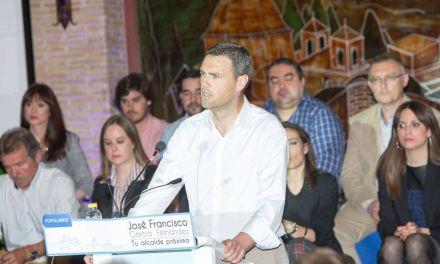 El porqué de nuestro NO a unas cuentas ni pre ni supuestas para 2017 en el Ayuntamiento de Caravaca