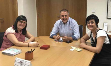 El Ayuntamiento de Caravaca reformará la Plaza de los Templarios y solicita una subvención para actuaciones de mejora en la Plaza del Arco