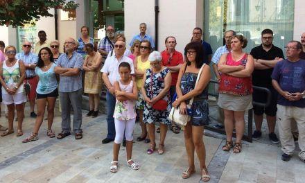 Caravaca se une al dolor por el atentado terrorista en Barcelona