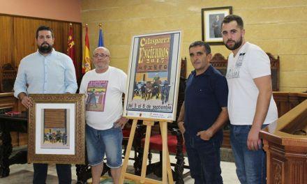 Presentado el cartel de los Encierros Taurinos de Calasparra