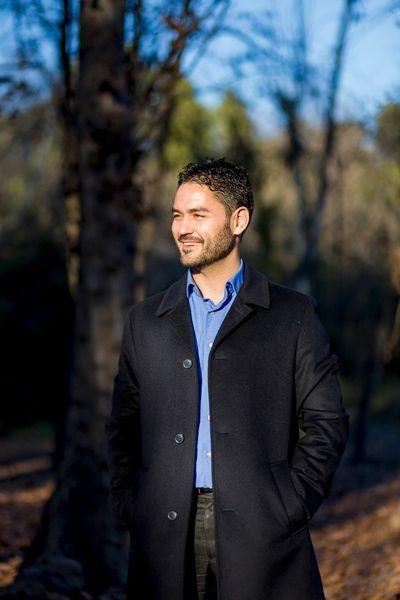 Isidro Peñalver