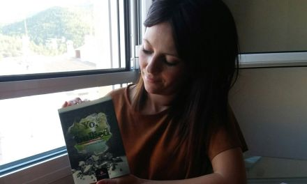 «Yo sufrí acoso escolar, y volví al instituto como profesora», Anabel Montoya, autora de «Yo, bullied»