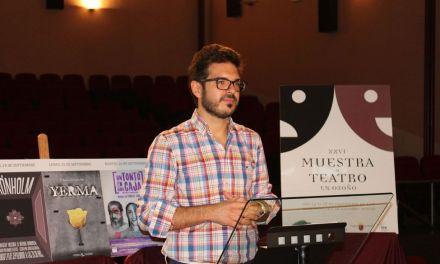 La comedia, el humor y la tragedia, protagonistas en la XXVI Muestra de Teatro de Bullas