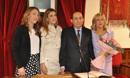 Fallece en Palma Pablo Piñero, empresario muleño fundador de las cadenas Soltour, Bahía Príncipe y Coming2