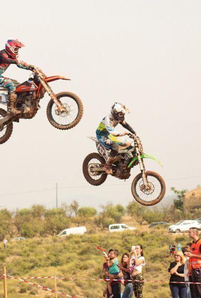 motocross 'Ciudad de Cehegín